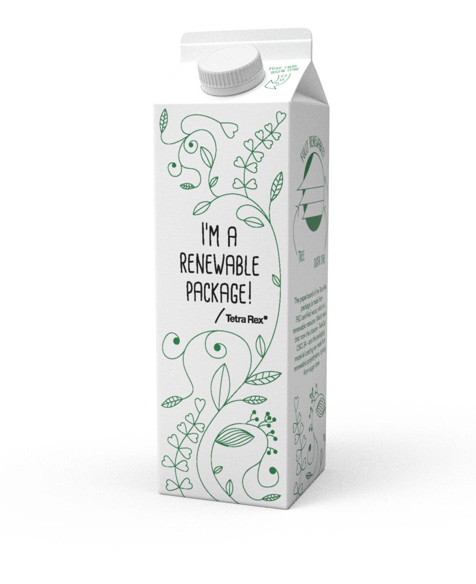 Packaging 37 Diseños De Envases Con Aluminio: Envases Tetrabrik: ¿de Qué Están Hechos Y Como Se Reciclan
