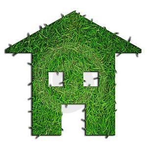 Mitos verdes viviendo en la tierra for Design eco casa verde