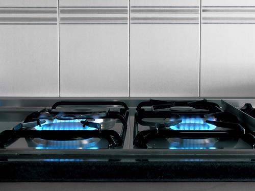 Qu cocina es m s ecol gica gas vitrocer mica o for Cocina vitroceramica a gas