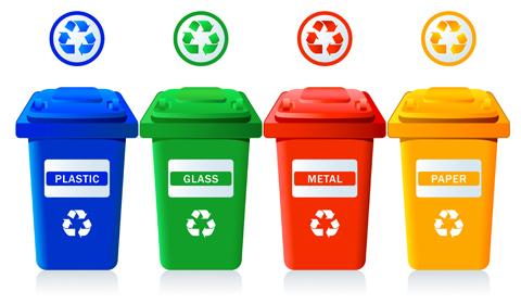 Qu se recicla y qu no viviendo en la tierra for Reciclar muebles de la basura