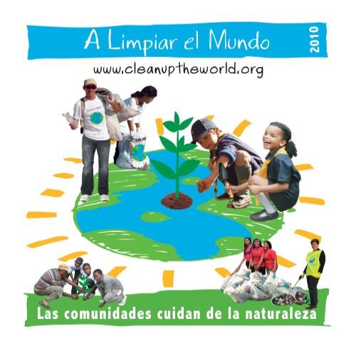 Dibujo de la conservación del medio ambiente - Imagui