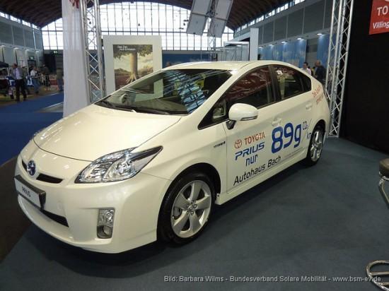 Toyota firma acuerdo con el ayuntamiento de madrid para for Habitamos madrid