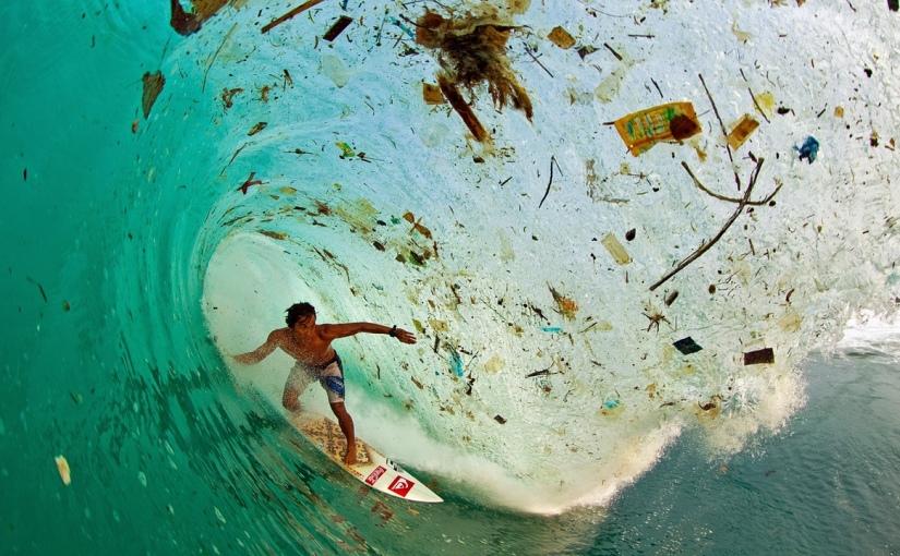 Imágenes que capturan el consumo masivo mundial de maneraimpresionante