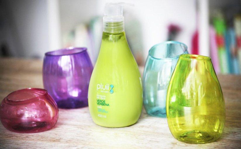 Reutilizando y reciclando: envases multi-uso con botellasplásticas