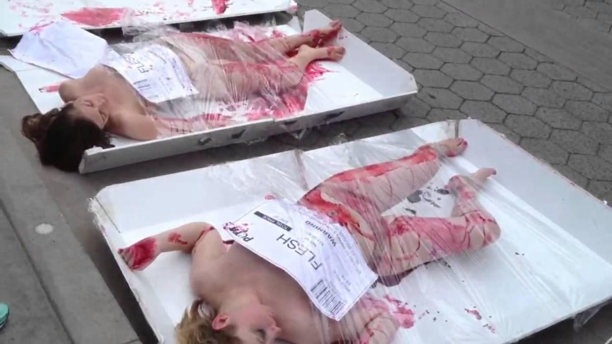 Los veganos también matan animales, la polémica.